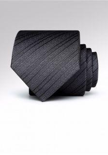 黑色斜条纹